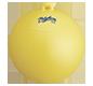 WS Series Marker Buoys - yellow