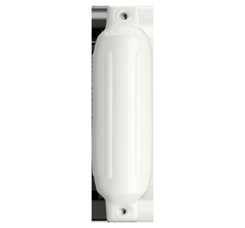 G Series Boat Fender - white