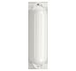 NF Series Boat Fender - white
