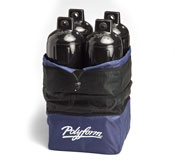4 Pack G4 in Polyform Bag