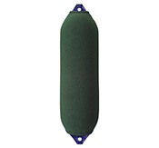 Fender Fits-F-6 Green