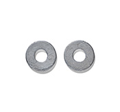 Polyform CM 2&3 Mooring Iron Bottom Swivel Washers (Set of 2)